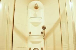 ZenRooms Setiabudhi Atas Bandung - Kamar mandi