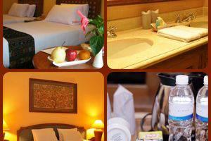 Mutiara Hotel Cilacap - Superior