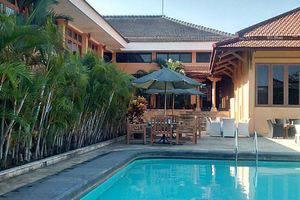 Mutiara Hotel Cilacap - processing ..