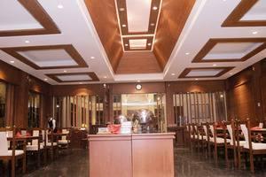 Mutiara Hotel Cilacap - Restoran
