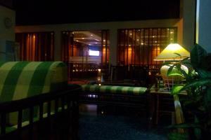 Mutiara Hotel Cilacap - Lobby