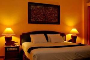 Mutiara Hotel Cilacap - Kamar Superior