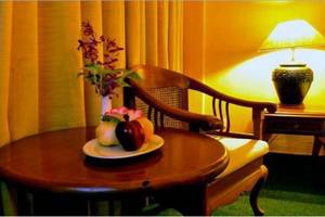 Mutiara Hotel Cilacap - Kamar
