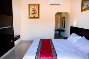 Agus Guest House Sunset Road Bali - Kamar