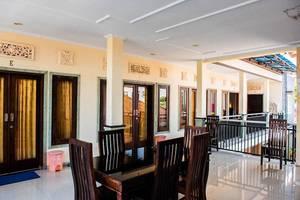 Agus Guest House Sunset Road Bali - Eksterior