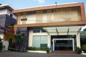 NIDA Rooms Colombo Komplek Karang Marang - Eksterior