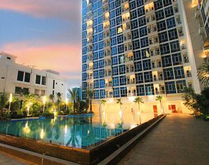 Apartemen The Capitol Park Residence by Stay360