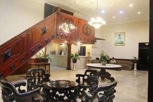 Hotel Penataran Asta Kediri - Lobi