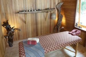 Onong Resort Manado - Spa Room