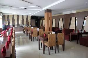 Jelita Bandara Hotel Banjarbaru - Rosemary Coffee
