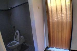 Cheap Hotel Nusa Dua - Kamar mandi