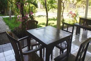Cheap Hotel Nusa Dua Bali - Eksterior