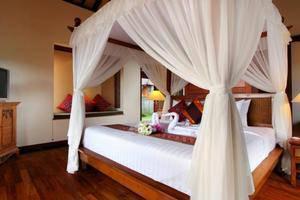 The Sanyas Retreat Bali - Kamar tamu