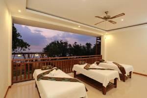 Jasia Luxury Villas Lombok - Kamar Spa