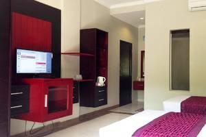 Legian Village Hotel Bali - TV