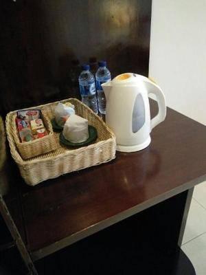 Saulina Resort Parapat - rooms