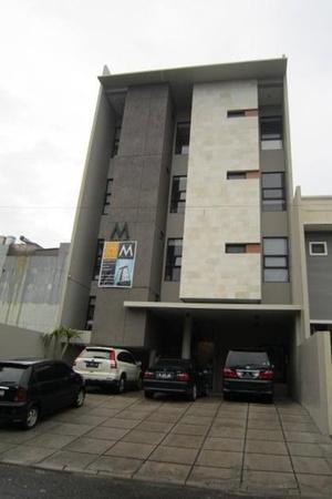 M Pavilion BSD