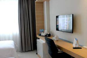 BATIQA Hotel and Apartments Karawang - Kamar tamu