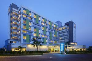 BATIQA Hotel and Apartments Karawang - BATIQA Building