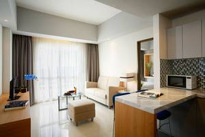BATIQA Hotel and Apartments Karawang - Room