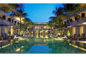 Oasis Kuta Bali - 2