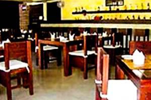 Oasis Kuta Bali -  Restoran