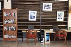 Oasis Kuta Bali - Pusat Bisnis