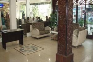 D Lira Syariah Hotel Pekanbaru - Lobi