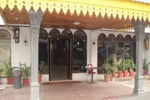D Lira Syariah Hotel Pekanbaru - Eksterior