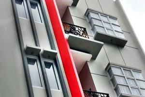 iHome Residence Jakarta - Bagian Depan