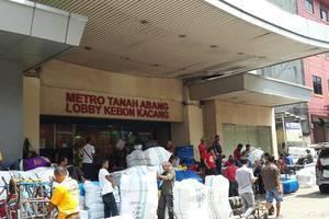 iHome Residence Jakarta - Metro Tanah Abang