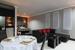 Patria Palace Hotel Blitar - Restoran