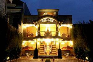 Patria Palace Hotel Blitar - penampilan