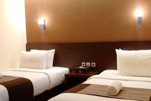 Patria Palace Hotel Blitar - Kamar Super Executive