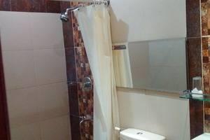 Patria Palace Hotel Blitar - Kamar Mandi Super Executive