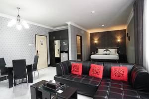 Patria Palace Hotel Blitar - Kamar VIP