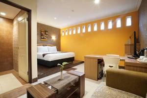 Patria Palace Hotel Blitar - Kamar Suite