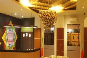 Hotel Artha Kencana Makassar - Resepsionis