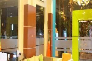 Hotel Artha Kencana Makassar - Lobi