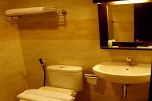 Hotel Artha Kencana Makassar - Kamar Deluxe
