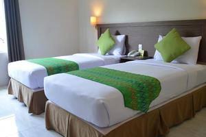 Hotel Artha Kencana Makassar - Deluxe Room