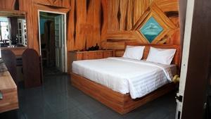 Ayodhya Garden Hostel Yogyakarta by HOM