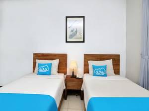 Airy Karang Setra Sindang Sirna Dua 363 Bandung - Family
