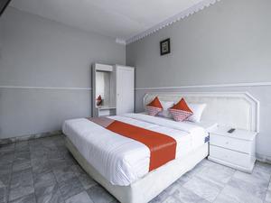 OYO 1444 Hotel Patradisa