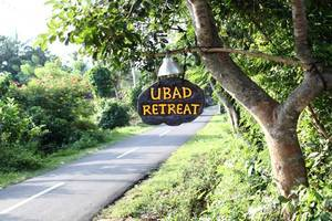 Ubad Retreat
