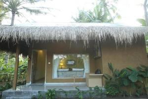 Ubad Retreat Bali - Kamar