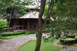 The Menjangan Bali - Taman