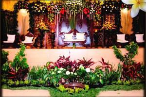 Delta Sinar Mayang Surabaya - Hall1