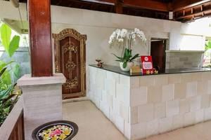 NIDA Rooms Bali Bisma Ubud 8396 Bali - Resepsionis