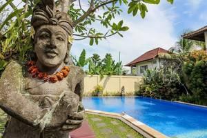 NIDA Rooms Bali Bisma Ubud 8396 Bali - Kolam Renang